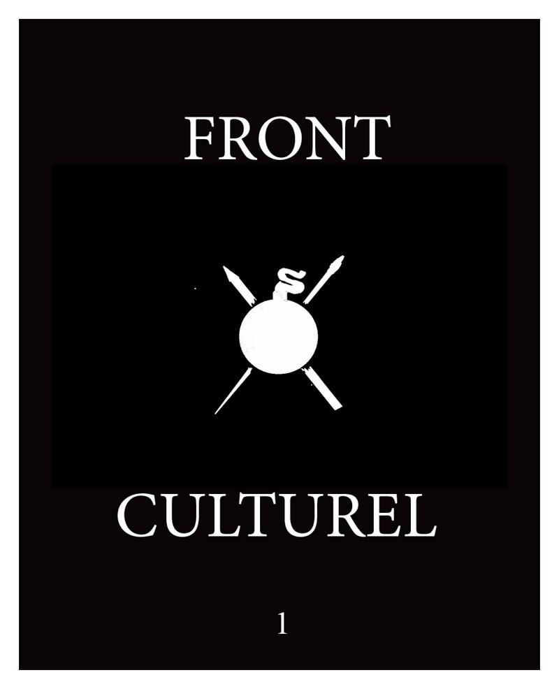 Front Culturel